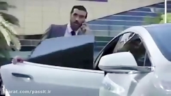تاکسی های خودران تسلا در دوبی شروع به کار کرد