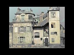 معماری در سینمای ژاک تاتی