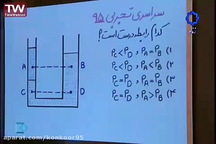 چگالی-مواد-تدریس