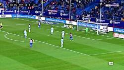 Fernando Torres Amazing Goal - Atletico Ma...
