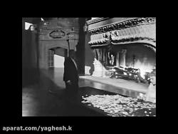 نقش معماری در فیلم همشهری کین