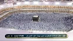 شیخ عبدالرحمن السدیس