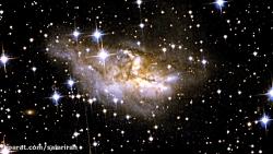 بزرگترین سیاه چاله های کیهان