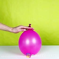 یک بازی جذاب برای بچه ها