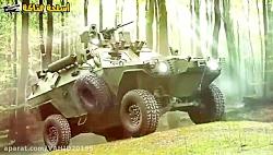 پیشرفته ترین و قدرتمندترین تسلیحات نظامی