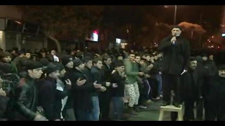 گلدی عزای سید شهیدان