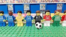 FA Cup 2017 • CHELSEA vs MANCHESTER UNIT...