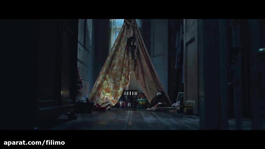 آنونس فیلم سینمایی احضار 2