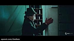 WONDER WOMAN Trailer 3 (2017)