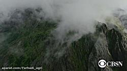تصاویر خیره کننده و دیدنی ضبط شده با هواپیمای بی سرنشین