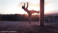 The World's Best Parkour and Freerunning 2...