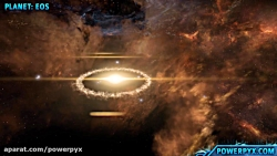 Mass Effect Andromeda - Long-Distance Jump...