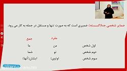 ویدیوی آموزشی درس12 فارسی هفتم