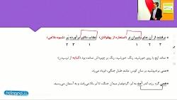 ویدیو آموزشی درس12 فارسی دهم