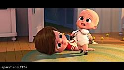 The Boss Baby - Trailer - 2017