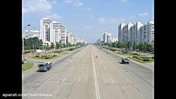 10 واقعیت جالب و عجیب از کره شمالی !