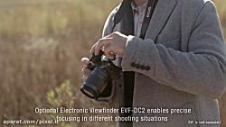 Canon EOS M6: Intuitive