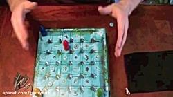 راهنمای بازی Magic Labyrinth