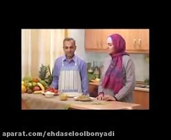 طرز تهیه عدس پلو با گوجه فرنگی
