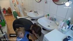 پرسش مهم برای زنان آلمانی: انتخاب بچه یا شغل؟