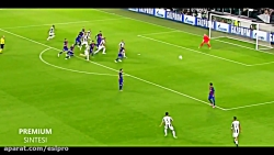 Juventus-Barcellona 3-0 - HD HIGHLIGHTS - ...