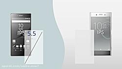 Sony xperia Z5 premium VS xperia XZ premiu...