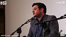 رائفی پور:برخی تا نام احمدی نژاد را میشنوند،کهیر میزنند