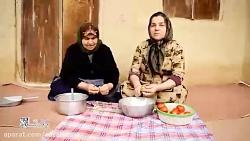 سامانه  سورم سرا روستای بالاجاده استان گلستان