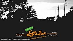 تیزر آلبوم موسیقی میان تاریکی   علی زند وکیلی
