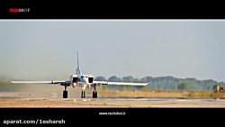 آشنایی با بمب افکن روسی توپولف-22 ام