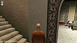 Hitman 2 Silent Assassin Walkthrough Part 16 Temple City Ambush