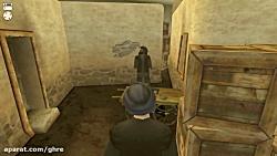 Hitman 2 Silent Assassin Walkthrough Part 7 Hidden Valley