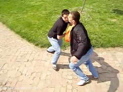 فیلم آموزشی فنون درگیری و فریب در دعوا خیابانی !