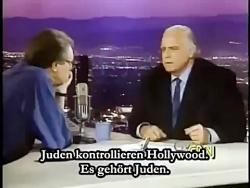 یهودیان و سینمای هالیوود