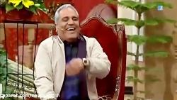 یه خاطره خنده دار از انگلیسی حرف زدن مهران غفوریان