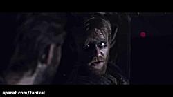 TIGER RAID Trailer (Action, Thriller - 201...