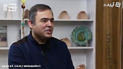 حسین دهباشی کارگردان م...
