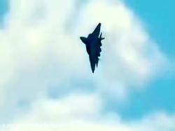 T50 جنگنده بمب افکن مدرن روسیه