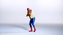 That Spidey Life - Bruno Mars Spider-Man P...