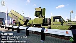 Top 10 BEST Anti Air Missile System [SAM] ...