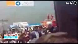 اعتراض شدید به رئیس-جمه...
