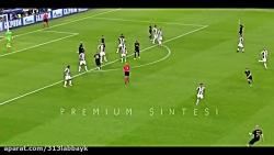 Juventus-Monaco 2-1 - HD HIGHLIGHTS - 9/05...