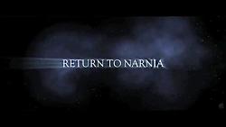 تریلر نارنیا 4 (صندلی نقره ای)