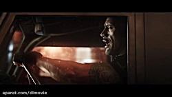 تریلر فیلم The Fate of the Furious: Fast and Furious 8