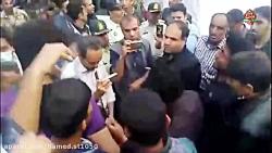 حمله کارگران #معدن #یور...