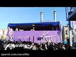 روحانی: برنامه هایشان ب...