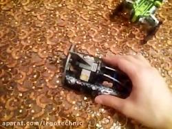 لگو تکنیک Lego Technic هاورک...