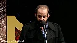 مدیحه سرایی محمد سهراب...