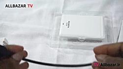 آنباکسینگ هارد اکسترنال ADATA HV100