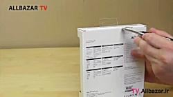 آنباکسینگ هارد اکسترنال ای دیتا ADATA DashDrive HV610